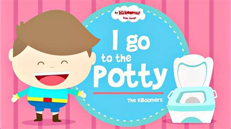 i can do it by myself go potty volume 1 books potty song potty song the kiboomers