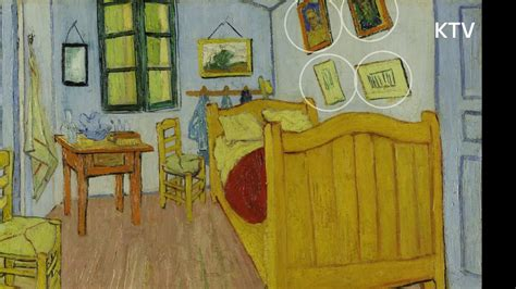 vincent van gogh van goghs bedroom
