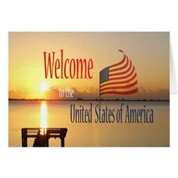 congratulations us citizenship us flag and zazzle