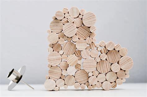 Herzen Aus Holz Selber Machen by Holz Trifft Herz Sinnenrausch Der Kreative Diy