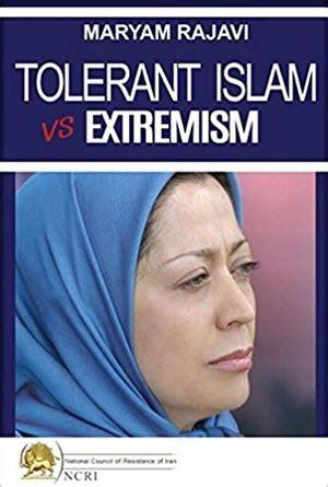 maryam books tolerant islam vs extremism national council of