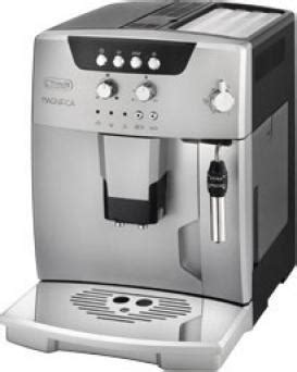 Delonghi Magnifica Gebrauchsanweisung by Delonghi Esam 04 120 S Bei Kaffeevollautomaten Org