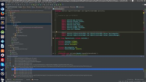 Android Cannot Resolve Symbol by Java Android Studio Cant Resolve Symbol R Stack Overflow