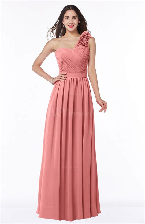 Sleeveless A Line Chiffon Dress lantana traditional a line sleeveless zipper chiffon