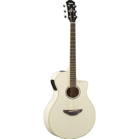 Diskon Pickguar Gitar Akustik E apx tinjauan gitar akustik gitar bass alat musik produk yamaha indonesia