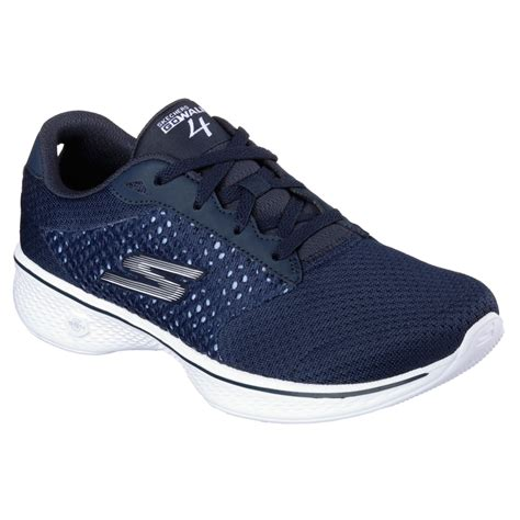 Skechers Walk 4 by Skechers Go Walk 4 Exceed Walking Shoes