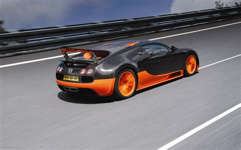 bugatti veyron 16 4 sports car 2011 widescreen
