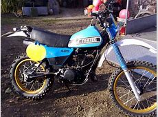 1980 Yamaha IT 425 | Picture 1423783 425