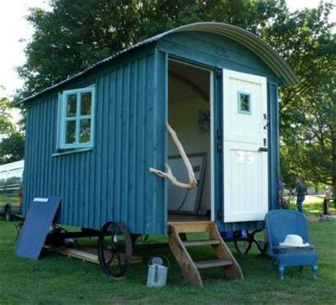 Caravan Shed by Caravan Style Garden Shed Storage