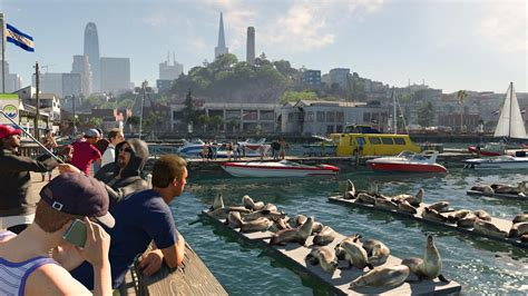 dogs 2 deluxe edition watch dogs 2 deluxe edition cl 233 cd uplay acheter et t 233 l 233 charger sur pc