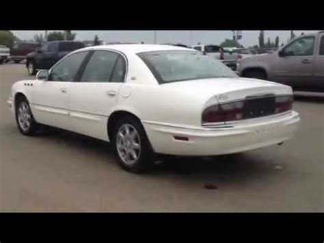 how cars engines work 2005 buick park avenue seat position control 2005 buick park avenue 4dr sdn ultra competition chevrolet used car department youtube