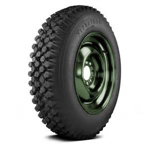 Truck Tires Coker 174 Firestone Knobby Truck Tread Blackwall Tires