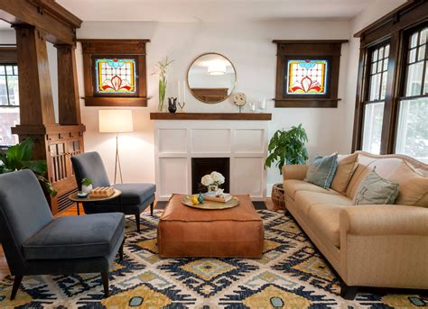 What Do You Need In A Living Room by Everything You Need To About Craftsman Homes