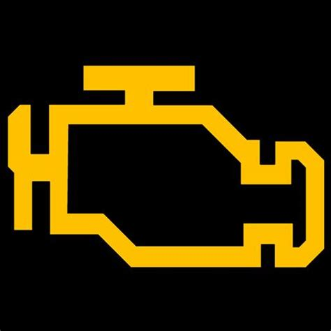 Engine Warning Light by Warning Lights On Dashboard Learn All Things About The