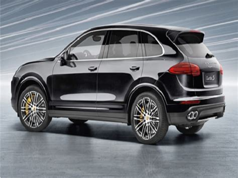 Porsche Cayenne Features by 2017 Porsche Cayenne Pricing Features Edmunds