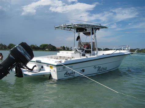 how many hours do outboard boat motors last 1998 angler 22 center console w 1999 mercury 225 efi
