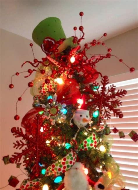 unique christmas tree toppers best 25 unique christmas tree toppers ideas on pinterest