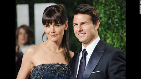tom cruise gets married lawyer tom cruise katie holmes divorcing cnn com