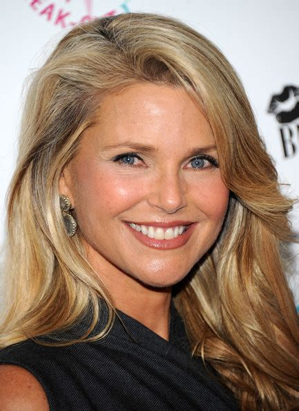 do women over 50 look good with a pixie haircut christie brinkley the 50 most beautiful women over 50