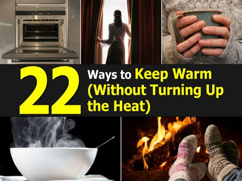 How To Keep Baby Warm Without A Heat L by 22 Ways To Keep Warm Without Turning Up The Heat
