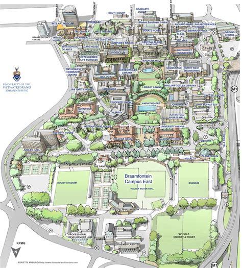 false commitments as per site layout plan of somdatt braamfontein cus east wits university