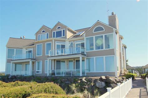 oregon coast homes for sale on cannon homes