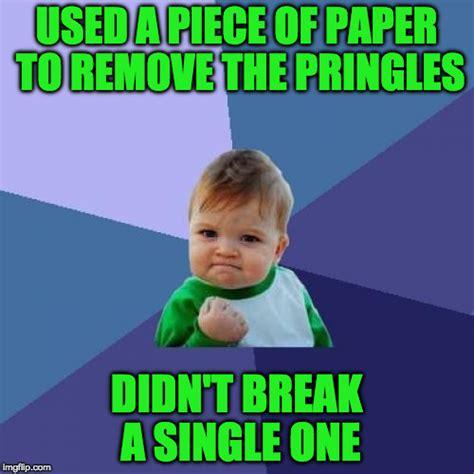 Pringles Meme - pringles imgflip