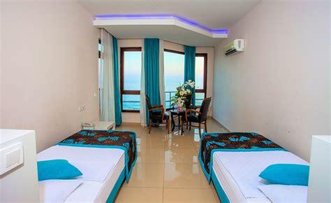 room coom standart rooms 171 kleopatra ada hotel feria hotels