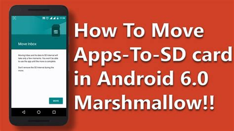 android move files to sd card how to transfer files sd card in android 6 infocard co
