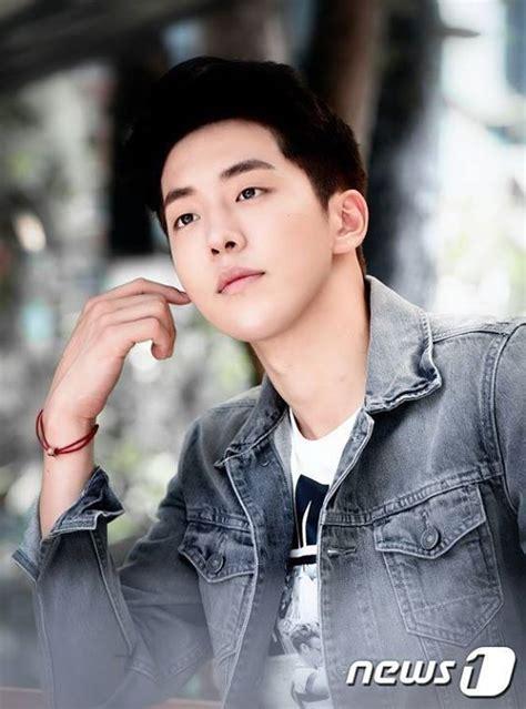 biography of nam joo hyuk 17 best images about korean actors on pinterest korean