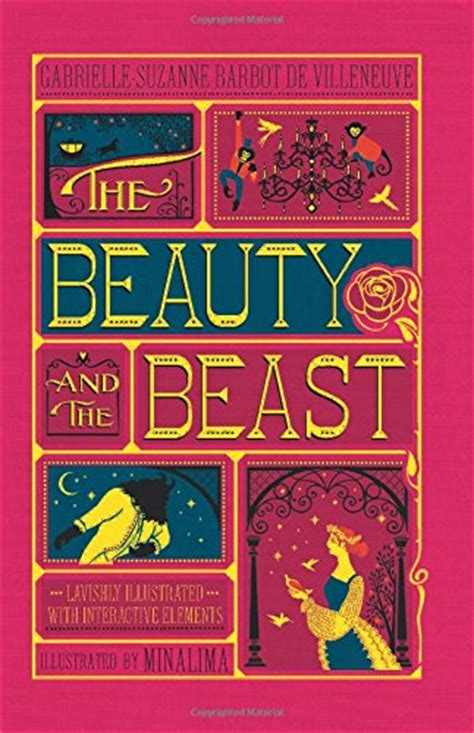 the beauty and the 0062456210 the beauty and the beast import it all
