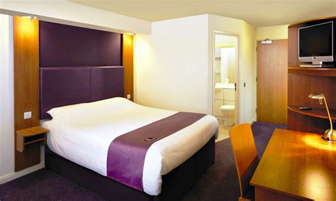 premier inn safe in room premier inn our choice at gatwick the thumbs up