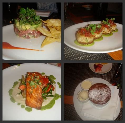 cuisine 駘ite wolfgang puck bar grill 1391 photos 1256 reviews