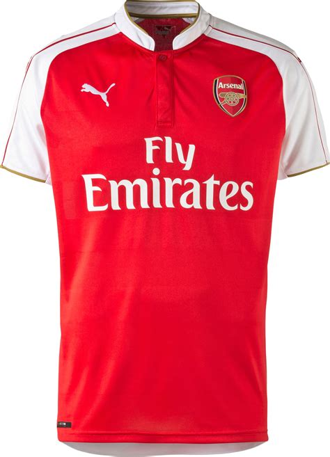 arsenal home kit puma arsenal home kit 2015 2016 footy boots