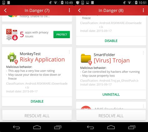 trojan virus remover for android ghost push android malware infects 600 000 new users per day