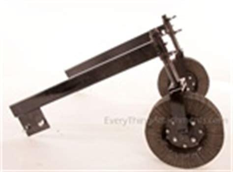 Leinbach Landscape Rake Tine Landscape Rake York Rake For Compact And Size Tractors