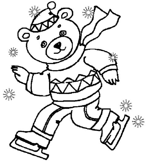 free january coloring pages az coloring pages