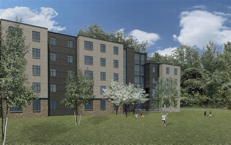 penn housing smp architects new on cus housing coming to penn state abington