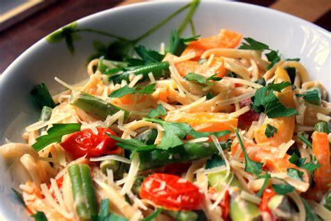 best pasta primavera recipe pasta primavera recipe dishmaps