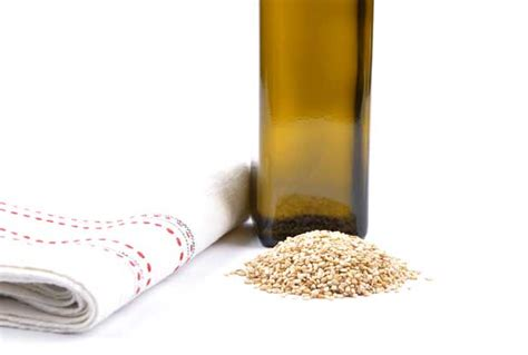 olio di sesamo in cucina gli altri oli in cucina lifegate