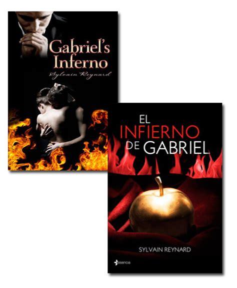el libro de gabriel 8490324204 trilog 237 a gabriel sylvain reynard leyendo ando