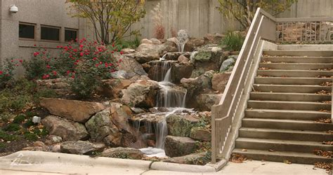 pondless waterfall diy pondless waterfalls aquascape