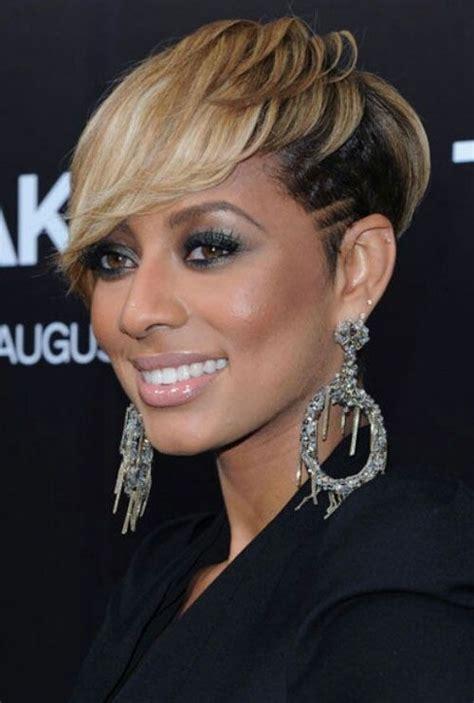 female actresses severe short hair 28 trendy black women hairstyles for short hair for