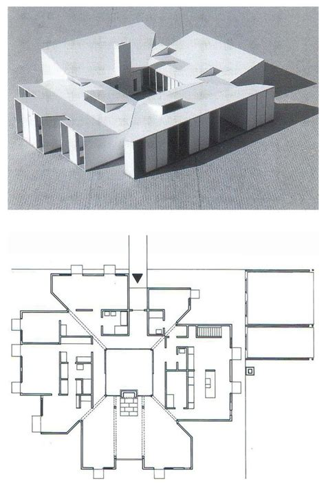 the plan is a society of rooms goldenberg house by louis 9 best louis kahn images on pinterest louis kahn