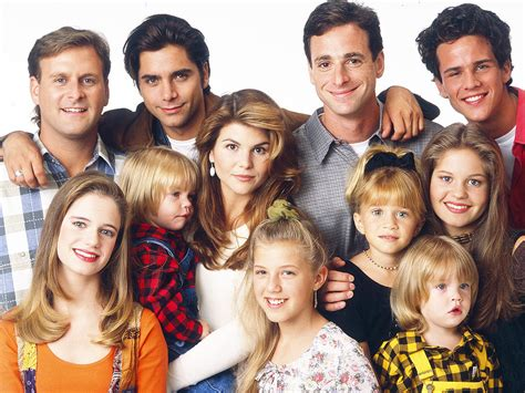 Full House New Episodes Headed To Netflix People Com