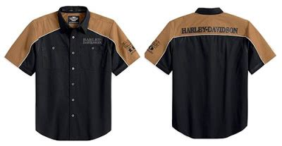 Polo Shirtkaos Berkerah Harley Davidson Terbaru jual kemeja harley davidson murah di jogja toko harley davidson