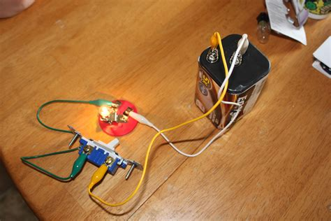electrical circuits for projects electricity experiments for