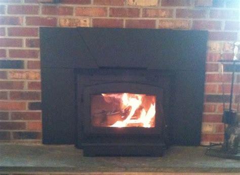 Napoleon Fireplace Inserts Reviews by Napoleon Timberwolf Epi22 Epa Wood Burning Fireplace