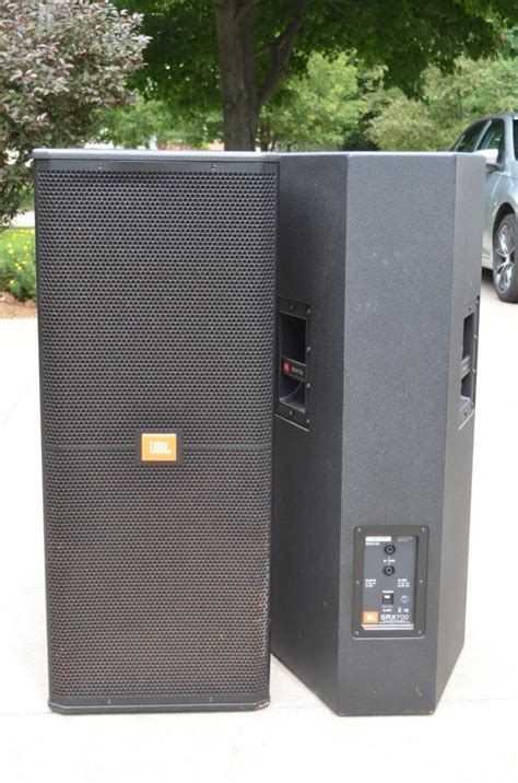 Speaker Jbl Srx 700 jbl srx for sale classifieds