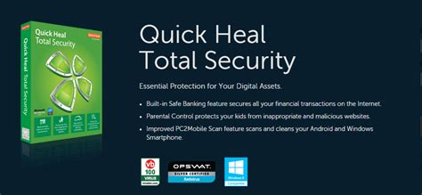 quick heal antivirus 2015 full version with crack quick heal total security 2015 crack and product key
